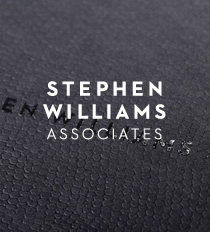 STEPHEN WILLIAMS